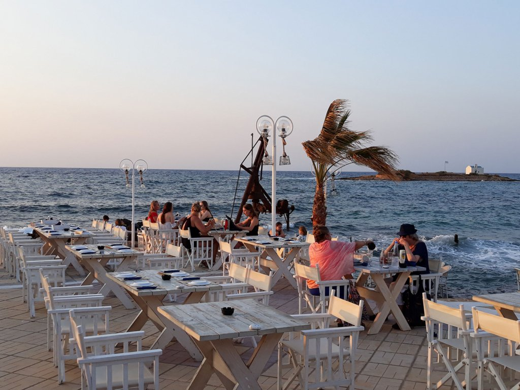 Thalassa Cocktail Bar