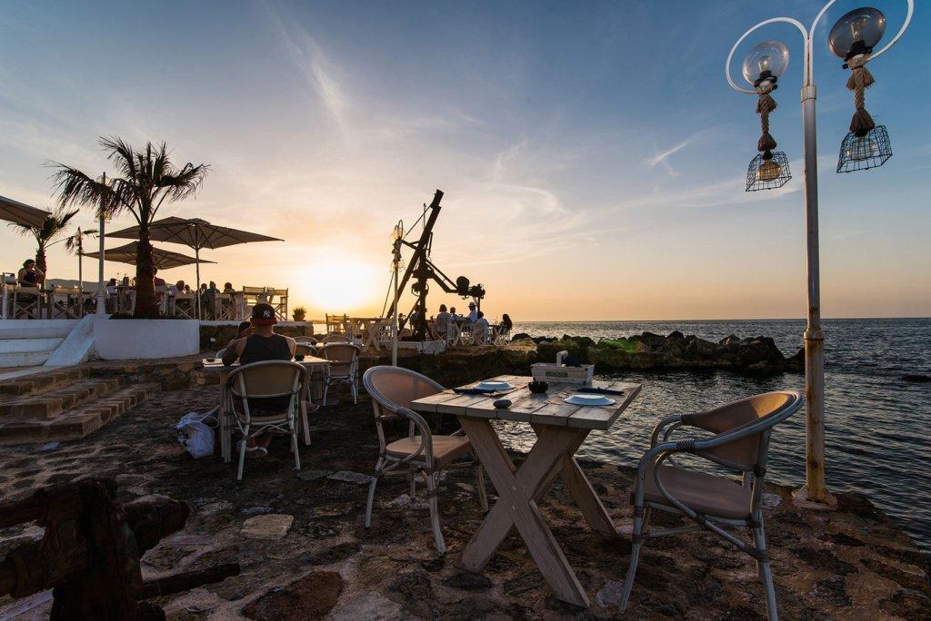 Thalassa Bar Restaurant